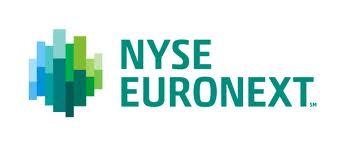 NYSE twitter aandeel